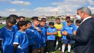İki sporcu Kayseri Bölge Karmasına seçildi