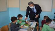Yozgat Belediyesinden eğitme destek