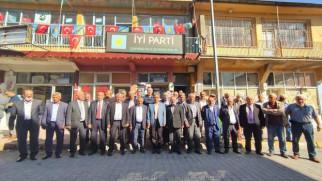 Çayıralan'da Prof. Dr. Demirer'e yoğun ilgi