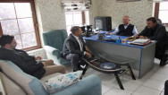 Milletvekili Sedef: Ortak paydamız Yozgat