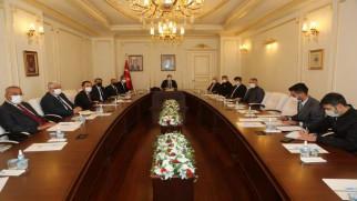 Yozgat'ta kamu kurum misafirhaneleri öğrencilere açıldı