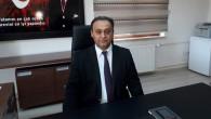 Yerköy İlçe Milli Eğitim Müdürlüğüne Hamza Ergül atandı