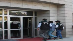 Yozgat'ta uyuşturucu operasyonunda bir kişi tutuklandı