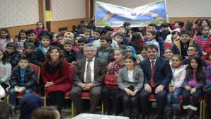 Yozgat'ta çocuklar kendi meclisini oluşturacak