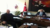 Yozgat'ta 3 bin 950 gurbetçi emekli olmak için SGK'ya başvurdu
