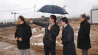 Yozgat'ta 4 bin mahkum kapasiteli cezaevi inşaatı yükseliyor