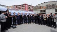 Yozgat'ta mültecilere ve Türkmenlere yardım kampanyası başlatıldı