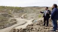 Coşkun, Eko Park projesinin Yozgat'a her anlamda büyük katkısı olacak