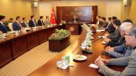 Yozgat'ta KÖYDES'e 8 milyon 282 bin lira ödenek