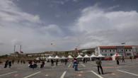 Bozok Üniversitesi öğrencileri uçurtma şenliğinde eğlendi