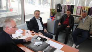 Coşkun: Yozgat halkı her şeyin en iyisine layık