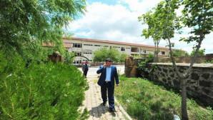 AK Partili Başer: Atıl binalar yeniden kamuya kazandırılacak