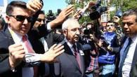 CHP'li Yaşar: Genel Başkanımıza yapılan alçakça saldırıları kınıyoruz