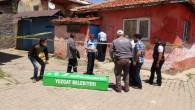 Yozgat'ta evde eli ve ayakları bağlı halde bir Afganlı cesedi bulundu