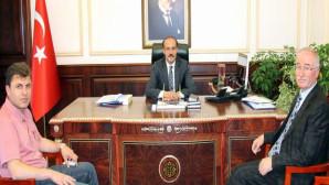 Vali Yurtnaç: Yozgat'ımızın gelişmesini hep birlikte sağlayacağız