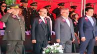 Jandarma'nın 177.kuruluş yıldönümü kutlandı