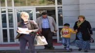 Kolu kesilen küçük Meryem'in ailesi hukuk mücadelesini sürdürüyor