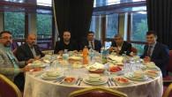 Yozgat SMMMO üyeleri iftarda bir araya geldi