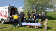 Dere yatağında iki gence ait ceset bulundu