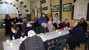 Bilal Şahin Külliyesinde Ramazan gelenekleri yaşatılıyor
