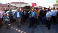 Yozgat, 13.ncü demokrasi şehidini de toprağa verdi