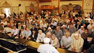 Yozgat'ta Sakal-ı Şerif'e yoğun ilgi