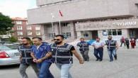 Kayseri Şeker'de FETÖ soruşturması: 6 kişi adliyeye sevk edildi