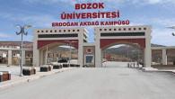 Bozok'ta 12 akademik ve 1idari personel daha açığa alındı