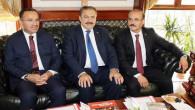 Bozdağ: ABD'nin Gülen'i iade etmemesi, Gülen'in dostluğunu Türkiye'ye tercih ettiğini gösterir