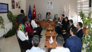 Vali Yurtnaç: Yozgat Türkiye'nin önemli bir tarım merkezidir