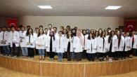 Bozok Tıp Fakültesi öğrencileri eğitimlerine başladı