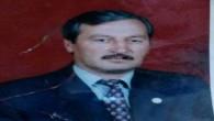 MHP eski İlçe Başkanı Ünal toprağa verildi