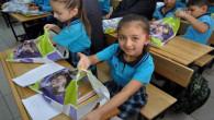 Yozgat'ta yarın 79 Bin öğrenci için ders zili çalacak