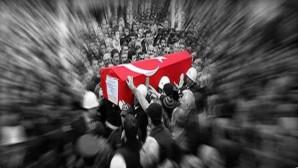 Kahreden haber yine Çukurca'dan geldi Yozgat 3 günde 3'ncü şehidini verdi