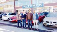 Altınok 2. El otomobil piyasasındaki hareketlilik devam ediyor