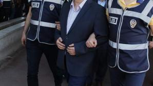 FETÖ operasyonunda 3 öğretmen ve 5 emniyet mensubu tutuklandı