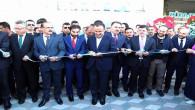 Türkiye Gençlik Vakfı Yozgat İl Temsilciliği hizmete açıldı