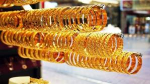 Yozgat altın'da Türkiye'de 3'cü sırada
