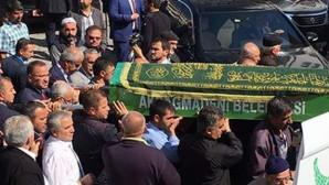 Adalet Bakanı Bozdağ'ın acı günü
