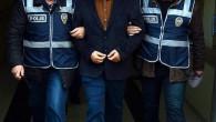 FETÖ operasyonunda 1 hakim ve 1 işçi tutuklandı