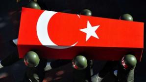 Acı haber bu sefer Çukurca'dan geldi Yozgat'a şehit ateşi düştü