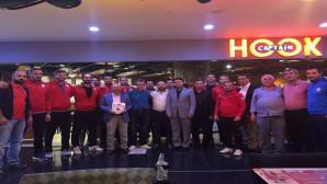 Bozokspor Aziziye Belediyesi Termalspor maçına hazır