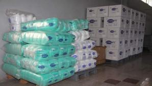 Yozgat'tan 26 ülkeye sağlık malzemesi üretiyor