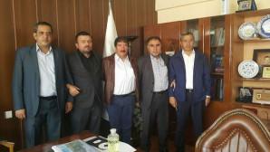 Özışık, Başbakan'a Yozgat iş dünyasının sorunlarını anlatacak