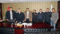 Başkan Arslan: Futbolculara ve takıma güveniyoruz