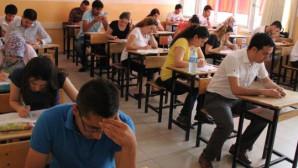 KPSS sınavı 20 Kasım Pazar günü saat 10: 00'da yapılacak