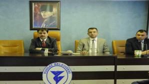 Karslıoğlu: Belediye aşevimizden aylık 91 bin ekmek veriyoruz