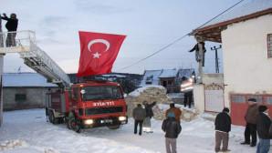Fırat Kalkanında iki şehit ateşi Yozgat'a düştü