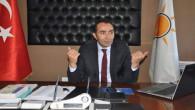 Lekesiz: Türkiye her alanda güçlenmeye devam ediyor