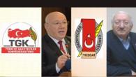 Terör saldırısına TGC ve YGC'den de kınama
